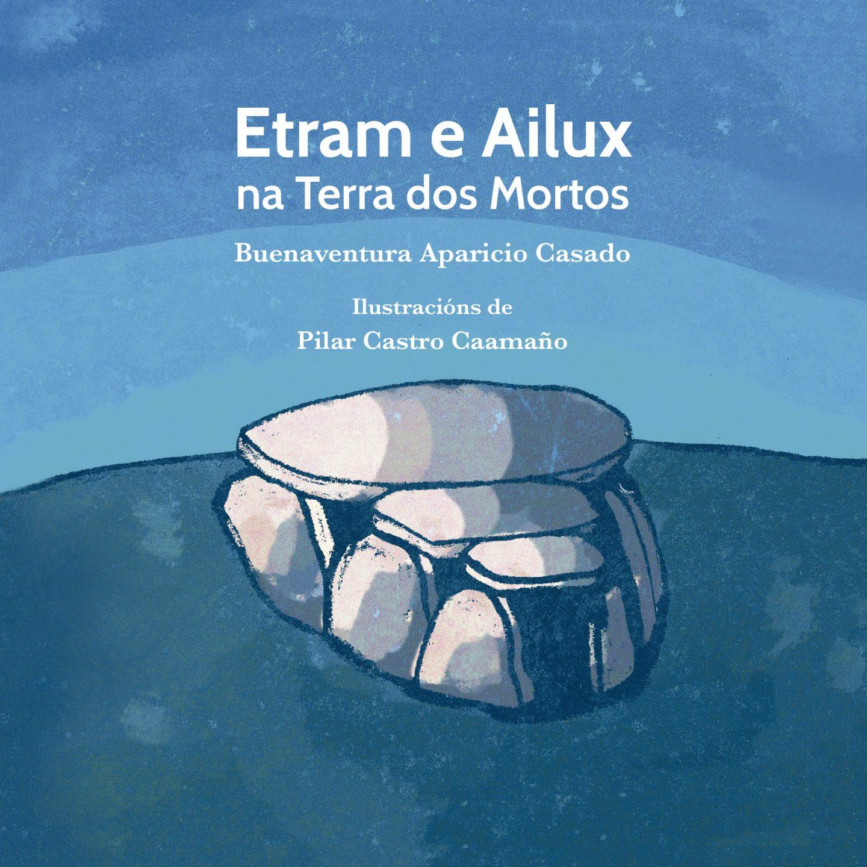 Etram e Ailux na Terra dos Mortos